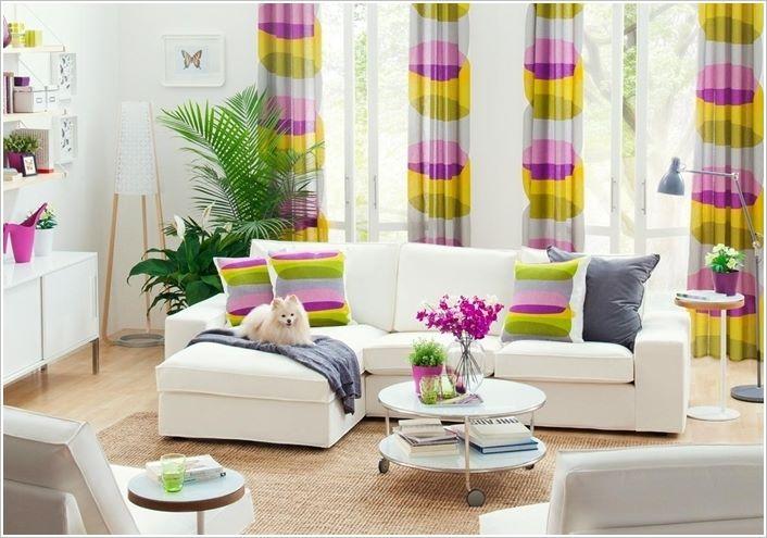 Salon tekstil ürünleri